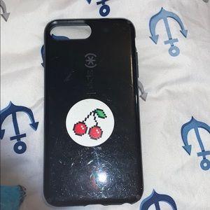 iPhone case for 6 6s 7 8 plus